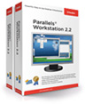 Parallels Workstation